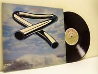 MIKE OLDFIELD tubular bells (4th uk pressing) LP VG/VG V 2001, vinyl album, 1975