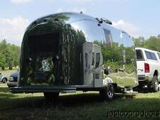 New AIRSTREAM Bambi Caravel safari Globetrotter Aluminum POLISH buffing KIT