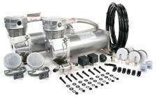 VIAIR 480C Dual Pewter Compressor Air Ride Suspension 200 PSI - 48012