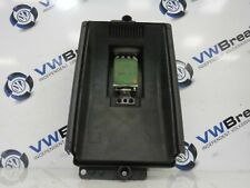 Volkswagen Polo 1999-2003 6N2 Heater Blower Resistor