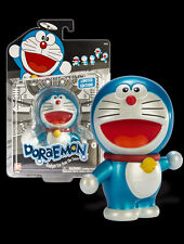 SDCC 2015 Exclusive Bandai Limited Edition Doraemon Metallic Vinyl Figure New