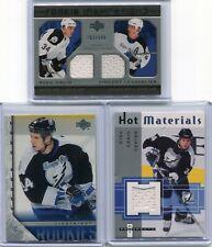 05-06 Ryan Craig  3 Cards Lot  Young Guns + RC Update Dual Jsy /999 + Jersey HP