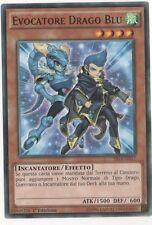 Evocatore Drago Blu YU-GI-OH! YS14-IT017 Ita COMMON 1 Ed.