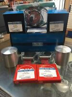"1993 Sea-doo 650 Top End Rebuild Kit, Pistons, Gaskets .020"" / .50mm O/S 78.50mm"