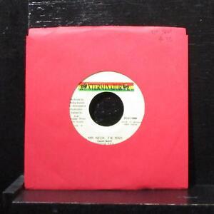 "Cocoa Tea - Mr. Neck Tie Man 7"" VG+ Vinyl 45 XTerminator Jamaica 1998"