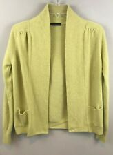M/&S Ladies Womens White Funnel Turtle Neck Sweater Jumper Poly Cotton Size 20