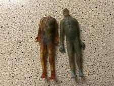 X-Files Action Figure McFarlane Toys Examination Body Lot (2) - See Description