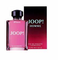 JOOP! Pour Homme by Joop 4.2 oz EDT eau de toilette Men Cologne New NIB 125 ml