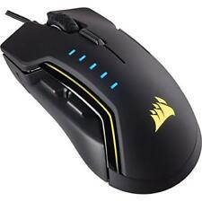 Corsair Glaive RGB 16000dpi Optical Performance Gaming Mouse Black