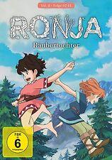 DVD * RONJA RÄUBERTOCHTER - VOL. 2 # NEU OVP §