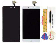 Digitizer Touch Screen Ricambio Vetro/LCD Display assieme per Net P9000