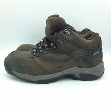 New Balance 978 MW978GT GORE TEX Hiking Walking Trail Boots Men's Size 9 EE WIDE