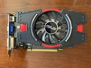 ASUS GeForce GTX 650 DirectX 11 GTX650-E-2GD5 2GB 128-Bit GDDR5 PCI Express 3.0