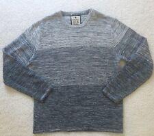Cedarwood State Knit Sweater Primark Size XL 100% Cotton
