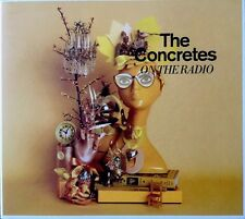 The Concretes - On The Radio (Enhanced CD '06) Video/First Time/End Of Mandolins