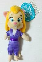 Tokyo Disney 34th Anniversary Chip & Dale Rescue Rangers Gadget Keychain Plush