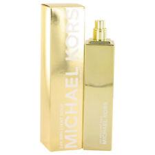 Michael Kors 24K Brilliant Gold by Michael Kors 3.4 oz EDP Spray Perfume for Wom