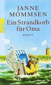 Ein Strandkorb für Oma von Mommsen, Janne | Buch | Zustand gut