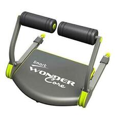 Wonder Core 9555 Abdominal Device - Black/Green