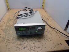 ilx lightwave ldx-3207b precision current source photodiode laser driver [2*G-9]
