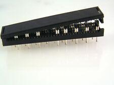 Cable plano de la PCB conector IDC rango de 10 a 60 forma 4 piezas EB50