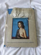 PIETRO ANNIGONI WITH AN INTRODUCTION BY CHARLES RICHARD CAMMELL 2ND EDITION 1958