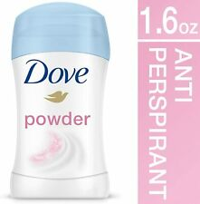 Dove Deodorant 1.6 oz. Powder Invisible Solid