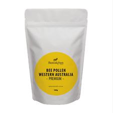 New Samaritan Health WESTERN AUSTRALIAN BEE POLLEN Purest Quality 1kg