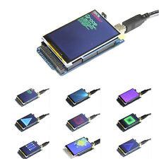 3.5 Zoll TFT LCD-Display Dauerhaft Modul für Arduino UNO R3 Tafel Brett Stecker