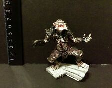 Kotobukiya One Coin Howling Predator 2 Figure Replica Statue Variant Head Weapon