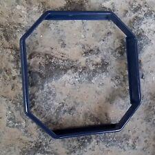 Merten Octocolor 1 x Farbring dunkel-blau - NEU / Farb-Ringe - Farb-Clipse /