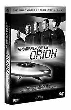 Raumpatrouille Orion Kult-Kollektion (3 DVDs) von Dr... | DVD | Zustand sehr gut