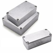 Aluminium Leergehäuse Metall Industriegehäuse 1590Serie Gehäuse Box Kasten Dicht