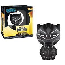 Funko 24086 Dorbz Marvel: Black Panther Figur Nr 424  Neu/Ovp