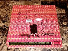 Mallrats Rare Signed Soundtrack Vinyl LP Keven Smith Jason Mewes Jay Silent Bob
