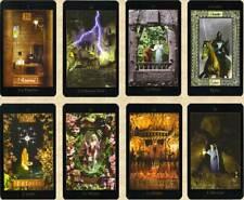 Le Tarot Vision- 78 lames - Livret explicatif complet FR - Tarot Divinatoire