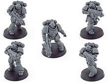 Intercessor Squad A | Primaris Space Marines | Dark Imperium | Warhammer 40k