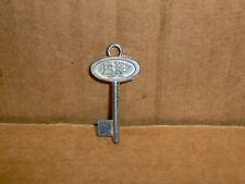 LATER STYLE Banthrico Bank KEY for Vehicle,Building,Animal,Bust,Figure,Machine