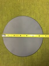 6.5 Inch Disk , Graphite With SiC Coating