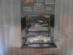 Dale Earnhardt Winners Circle 25th Silver Anniversary Series 1990 Lumina 1/64