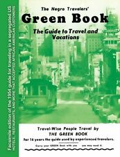 The Negro Travelers' Green Book 1954 Facsimile Edition Travel Guide Victor Green