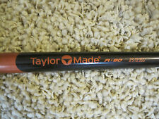 """*TaylorMade Bubble S-90 Graphite Iron Shaft   36"""""""