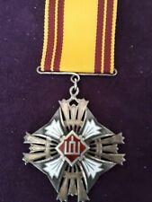 Pre WW2 Lithuanian/Lithuania  badge/medal
