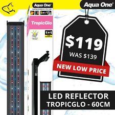 Aqua One LED Reflector TropicGlo 18W 60cm (59141)