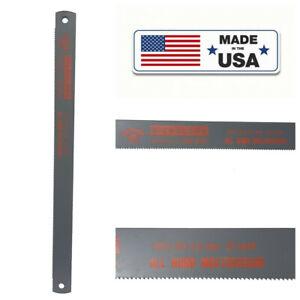 "NEW 20/"" Power Hacksaw Blades HS 14TPI Z-Blades Z 22-72 Fein STS 325R Machinist"