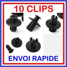 trim panel /& Sill Attache Rivet Clip Vauxhall Corps Porte Côté moulage