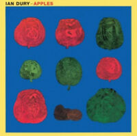 Ian Dury : Apples CD (2011) ***NEW*** Highly Rated eBay Seller, Great Prices