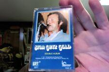 Stan Getz- Stan Getz Gold- used cassette- double album- nice shape