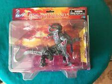 Ultima Weapon Monster Collection NO.5 Final Fantasy X Art Fx  Nuovo Sigillato