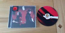 The White Stripes Get Behind Me Satan 2005 UK CD Album XLCD191 Alt Indie Rock